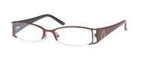 Guess GU 1519 Eyeglasses Eyeglasses - BU: Burgundy