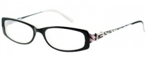 Guess GU 1540 Eyeglasses Eyeglasses - BLK: Black