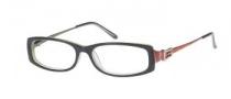 Guess GU 1540ST Eyeglasses Eyeglasses - GRN: Green