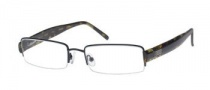 Guess GU 1548 Eyeglasses Eyeglasses - BLK: Black