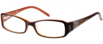 Guess GU 1559 Eyeglasses Eyeglasses - BRN: Brown