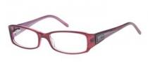 Guess GU 1559 Eyeglasses Eyeglasses - BU: Burgundy