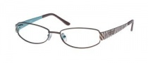 Guess GU 1563 Eyeglasses Eyeglasses - BRN: Brown