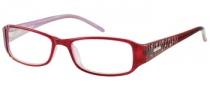 Guess GU 1564 Eyeglasses Eyeglasses - BU: Burgundy