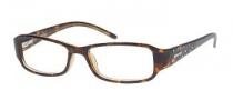 Guess GU 1564 Eyeglasses Eyeglasses - TO: Tortoise