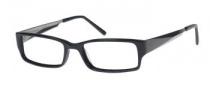 Guess GU 1566 Eyeglasses Eyeglasses - BLK: Black