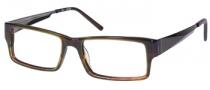 Guess GU 1567 Eyeglasses Eyeglasses - GRN: Green