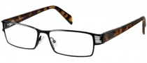 Guess GU 1591 Eyeglasses Eyeglasses - BLKTO: Black / Tortoise