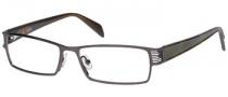 Guess GU 1591 Eyeglasses Eyeglasses - GRN: Green