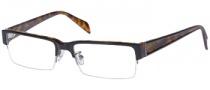 Guess GU 1592 Eyeglasses Eyeglasses - BLK: Black