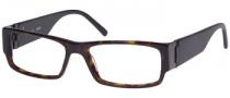 Guess GU 1595 Eyeglasses Eyeglasses - TO: Tortoise