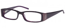Guess GU 1602ST Eyeglasses Eyeglasses - PUR: Purple