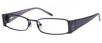 Guess GU 1603ST Eyeglasses Eyeglasses - BLK: Black