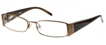 Guess GU 1603ST Eyeglasses Eyeglasses - BRN: Brown