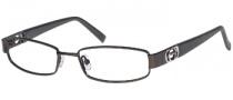 Guess GU 1606 Eyeglasses Eyeglasses - GRN: Green