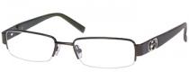Guess GU 1607 Eyeglasses Eyeglasses - GRN: Green