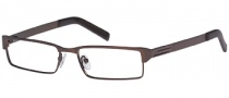 Guess GU 1616 Eyeglasses Eyeglasses - BRN: Brown