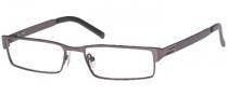 Guess GU 1616 Eyeglasses Eyeglasses - GUN: Gunmetal