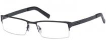 Guess GU 1617 Eyeglasses Eyeglasses - BLK: Black