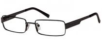 Guess GU 1618 Eyeglasses Eyeglasses - BLK: Black
