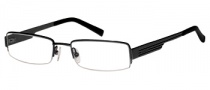 Guess GU 1620 Eyeglasses Eyeglasses - BLK: Black