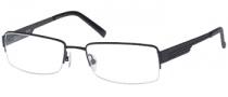 Guess GU 1621 Eyeglasses Eyeglasses - BLK: Black