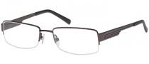 Guess GU 1621 Eyeglasses Eyeglasses - BRN: Brown