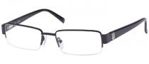 Guess GU 1632 Eyeglasses Eyeglasses - BLK: Black
