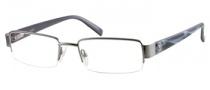 Guess GU 1632 Eyeglasses Eyeglasses - SI: Silver