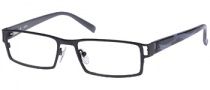 Guess GU 1633 Eyeglasses Eyeglasses - BLK: Black