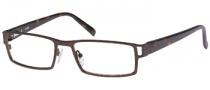 Guess GU 1633 Eyeglasses Eyeglasses - BRN: Brown