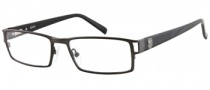 Guess GU 1633 Eyeglasses Eyeglasses - GUN: Gunmetal