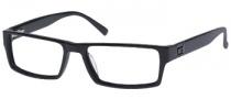 Guess GU 1637 Eyeglasses Eyeglasses - BLK: Black