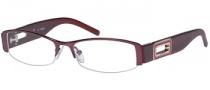Guess GU 1642 Eyeglasses Eyeglasses - BU: Burgundy