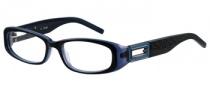 Guess GU 1643 Eyeglasses Eyeglasses - BLK: Black