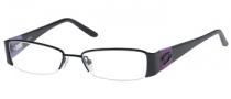 Guess GU 2210 Eyeglasses Eyeglasses - BLK: Black