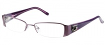Guess GU 2210 Eyeglasses Eyeglasses - PUR: Purple