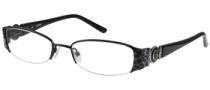 Guess GU 1651 Eyeglasses Eyeglasses - BLK: Black