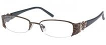 Guess GU 1651 Eyeglasses Eyeglasses - BRN: Brown