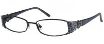 Guess GU 1652 Eyeglasses Eyeglasses - BLK: Black
