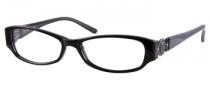 Guess GU 1653 Eyeglasses Eyeglasses - BLK: Black