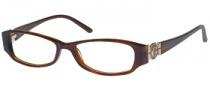 Guess GU 1653 Eyeglasses Eyeglasses - BRN: Brown
