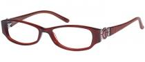 Guess GU 1653 Eyeglasses Eyeglasses - BU: Burgundy