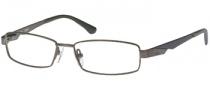 Guess GU 1662 Eyeglasses Eyeglasses - GUN: Gunmetal