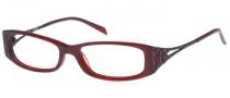 Guess GU 1664 Eyeglasses Eyeglasses - BLK: Black
