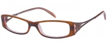 Guess GU 1664 Eyeglasses Eyeglasses - TO: Tortoise