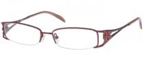 Guess GU 1665 Eyeglasses Eyeglasses - BU: Burgundy
