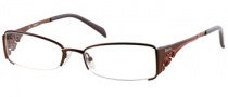 Guess GU 1666 Eyeglasses Eyeglasses - BRN: Brown