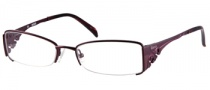 Guess GU 1666 Eyeglasses Eyeglasses - PUR: Purple