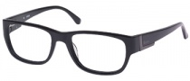 Guess GU 1668 Eyeglasses Eyeglasses - BLK: Black